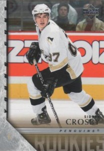 Top 10 Hockey Rookie Cards of the 2000s 3