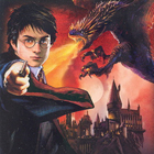 2005 Artbox Harry Potter and the Goblet of Fire Trading Cards