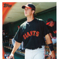 San Francisco Giants Rookie Card Guide - 2012 World Series Edition