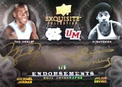2011-12 Upper Deck Exquisite Basketball Cards 5