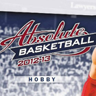 2012-13 Panini Absolute Basketball Cards