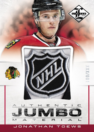 2012-13 Panini Limited Hockey Cards 5