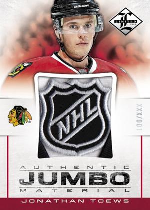 2012-13 Panini Limited Hockey Cards 3