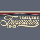 2012-13 Panini Timeless Treasures Basketball Cards