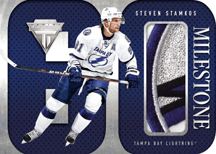 2012-13 Panini Titanium Hockey Cards 12