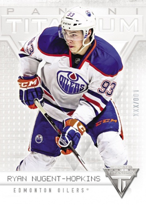 2012-13 Panini Titanium Hockey Cards 9