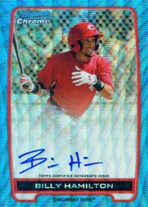 2012 Bowman Chrome Baseball Wrapper Redemption Details - UPDATE 2