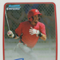 What's Hot in 2012 Bowman Chrome Baseball?