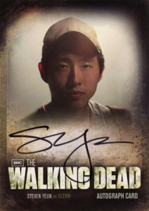 2012 Cryptozoic The Walking Dead Season 2 Autographs Guide 4