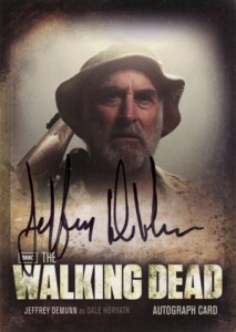 2012 Cryptozoic The Walking Dead Season 2 Autographs Guide 3