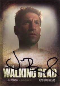 2012 Cryptozoic The Walking Dead Season 2 Autographs Guide 2