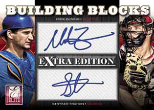 2012 Panini Elite Extra Edition Baseball Cards 6