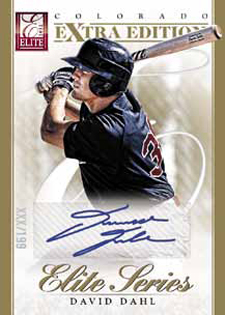 2012 Panini Elite Extra Edition Baseball Cards 7