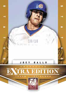 2012 Panini Elite Extra Edition Baseball Cards 4