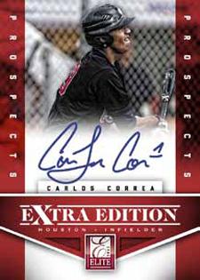 2012 Panini Elite Extra Edition Baseball Cards 3