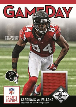 2012 Panini Limited Football Cards 4