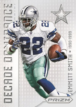 2012 Panini Prizm Football Cards 7