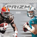 2012 Panini Prizm Football Cards