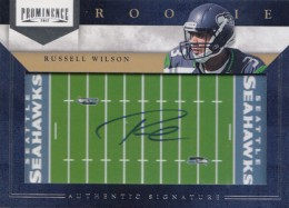Russell Wilson Rookie Cards Checklist and Guide 11