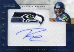 Russell Wilson Rookie Cards Checklist and Guide 12