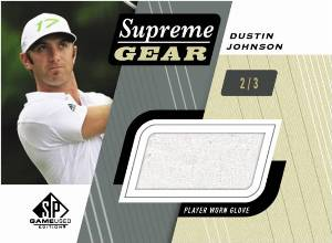 2012 SP Game Used Golf Cards 5
