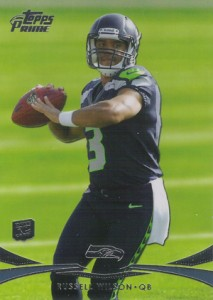 Russell Wilson Rookie Cards Checklist and Guide 24