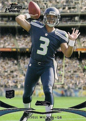 Russell Wilson Rookie Cards Checklist and Guide 23