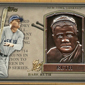 2012 Topps Update Series Baseball Gold Hall of Fame Plaques Guide