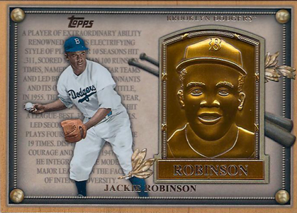 2012 Topps Update Series Gold Hall Of Fame Plaques Cards Guide