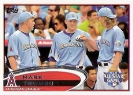 2012 Topps Update Series Baseball Variations and Short Prints Guide 4