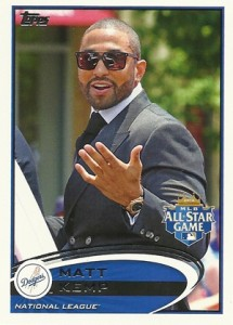 2012 Topps Update Series Baseball Variations and Short Prints Guide 12