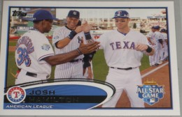 2012 Topps Update Series Baseball Variations and Short Prints Guide 13