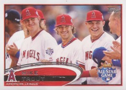 2012 Topps Update Series Baseball Variations and Short Prints Guide 14