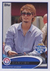 2012 Topps Update Series Baseball Variations and Short Prints Guide 15