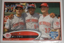 2012 Topps Update Series Baseball Variations and Short Prints Guide 18