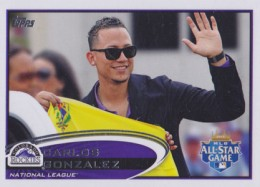2012 Topps Update Series Baseball Variations and Short Prints Guide 19
