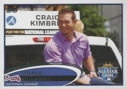 2012 Topps Update Series Baseball Variations and Short Prints Guide 20