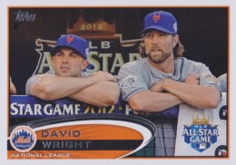 2012 Topps Update Series Baseball Variations and Short Prints Guide 23