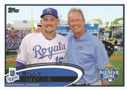 2012 Topps Update Series Baseball Variations and Short Prints Guide 6