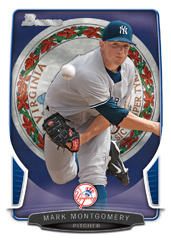 2013 Bowman Baseball Cards 5