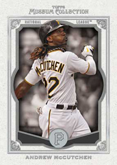 2013 Topps Museum Collection Baseball Cards 3