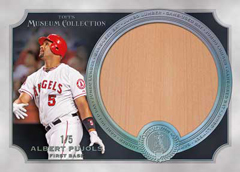 2013 Topps Museum Collection Baseball Cards 7