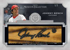 2013 Topps Museum Collection Baseball Cards 9
