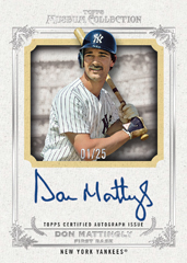 2013 Topps Museum Collection Baseball Cards 4