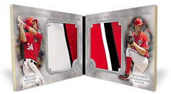 2013 Topps Museum Collection Baseball Cards 13