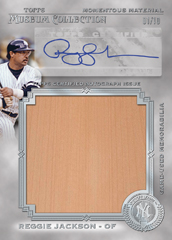2013 Topps Museum Collection Baseball Cards 11