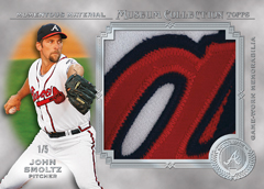 2013 Topps Museum Collection Baseball Cards 12