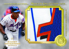 2013 Topps Museum Collection Baseball Cards 10