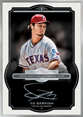 2013 Topps Museum Collection Baseball Cards 14