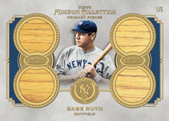 2013 Topps Museum Collection Baseball Cards 17